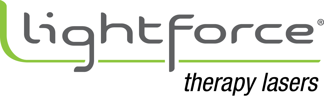 LightForce Therapy Lasers_logo_spot